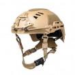 Hard Head Veterans Tactical ATE Bump Helmet - ML,Tan