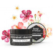 Hey Gorgeous Activated Charcoal Detoxifying & Soothing Facial Scrub - 200g