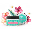 Hey Gorgeous Whipped Souffle Body Cream - Coconut, 200g