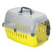 McMac Road Runner 1 Spring Lock Transporter Carrier - Lemon Yellow