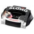 McMac Slomo Dog Bowl - Black