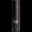 A-Tec Mega H2 Silencer - .338, 18X1 - front view