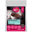 MojoMe Low-Carb Hot Chocolate - 250g, 6 Pack - Front View