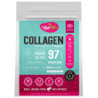 MojoMe Low-Carb Pure Collagen Peptides (Peptan) Powder - 600g, 6 Pack - Front View