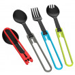 MSR Folding Spoon & Fork Utensil Kit - 4 Piece