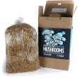 Mushroom Factory Blue Oyster Mushroom Grow Kit