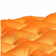 Naturehike FC-10 Ultralight Prismatic Inflatable Pad - Orange