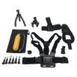 Xtreme Xccessories 16 in 1 Piece Gorilla Accessory Bundle Kit