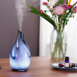 Oregon Scientific Nebular Handcrafted Glass Aroma Diffuser
