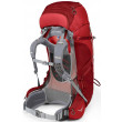 Osprey Ariel 75 AG Women's Backpack - Medium Back View