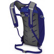 Osprey Daylite Backpack - Tahoe Blue Back View