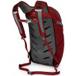 Osprey Daylite Plus Backpack - Real Red Back View