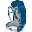 Osprey Sirrus 36 Women's Backpack - S/M, Summit Blue Back View