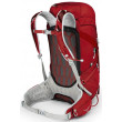 Osprey Talon 33 Backpack M/L - Martian Red Back View