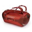 Osprey Transporter 95 Duffel Bag - Ruffian Red