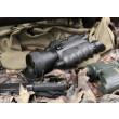 AGM Foxbat-5 Night Vision Bi-Ocular - In Use