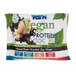 PSN Lifestyle Vegan Protein Cookies - Raspberry Waffles, 10 Pack (NOT exact flavour shown)