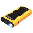 Romoss Jump Starter Powerbank - 12000mAh, Yellow