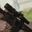 Sightmark Citadel 1-6X24  Riflescope - CR1 MOA Reticle - Rifle NOT icluded.
