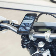 SP Connect Moto Bundle In Use