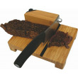 Tekut Bamboo Biltong Slicer With Carbide Knife Sharpener