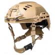 Hard Head Veterans Tactical ATE Bump Helmet - Tan