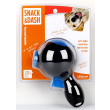 L'Chic Snack & Dash Dog Treat Launcher - Black/Blue