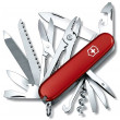 Victorinox Handyman Swiss Army Knife - Red