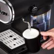 Russell Hobbs RHVEM01 Vintage Espresso Coffee Maker - Black2