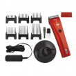 Wahl Bellina Cordless Clipper - Red - main
