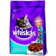 Whiskas Meaty Nugget Cat Food - Ocean Fish