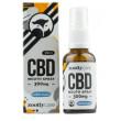 Zootly Broad Spectrum CBD Oil - 300 mg, Bubblegum