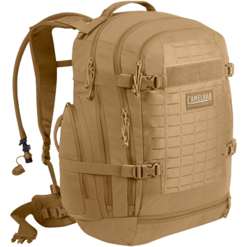 CamelBak Rubicon 3L Hydration Pack - Coyote