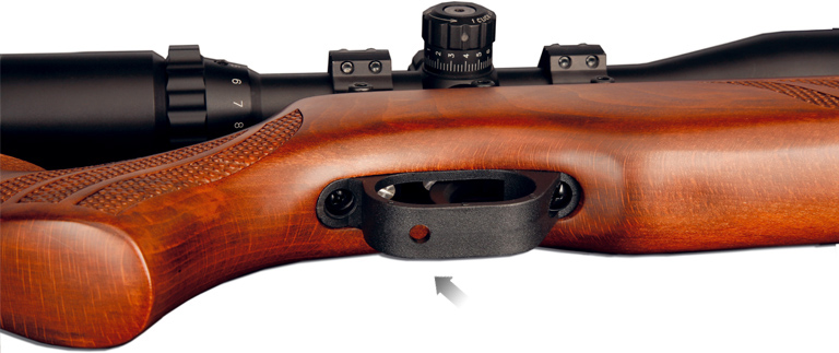 Two stage adjustable trigger