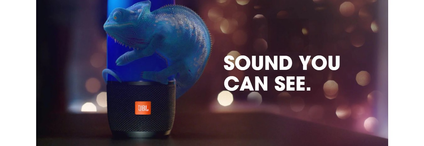 JBL Pulse 3 Wireless Speaker With 360 Lightshow Features