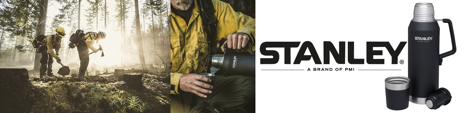 Stanley Travelware Flasks and Insulated Bottles