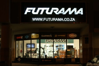 Futurama Somerset West Shop