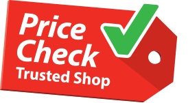 PriceCheck Trusted Shop