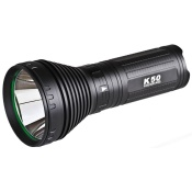 Supbeam K50 Flashlight